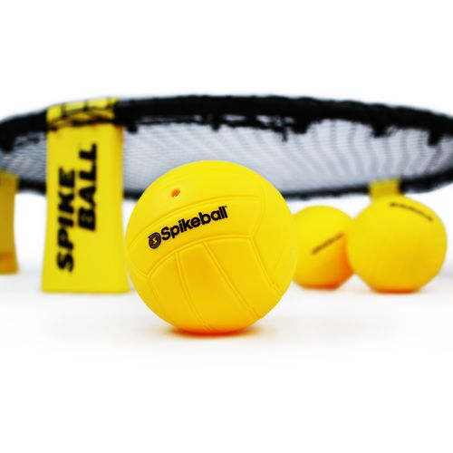 Spikeball Combo Meal 3 Ball Set - view number 6