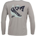 CCA Men's Performance Letter Logo Long Sleeve T-shirt - view number 1
