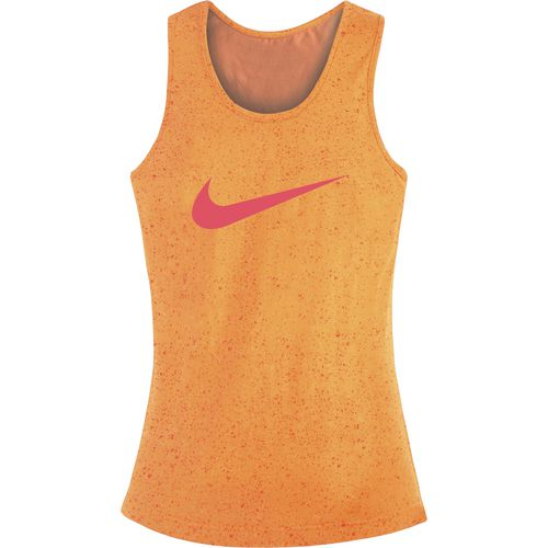 Nike Girls' Blacktop A-Line Tank Top - view number 1