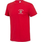 New World Graphics Men's University of Louisiana at Lafayette Friends Stadium T-shirt - view number 3