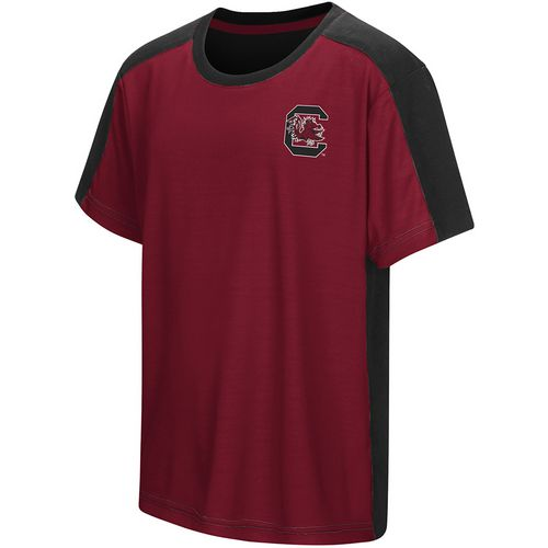 Colosseum Athletics Boys' University of South Carolina Short Sleeve T-shirt