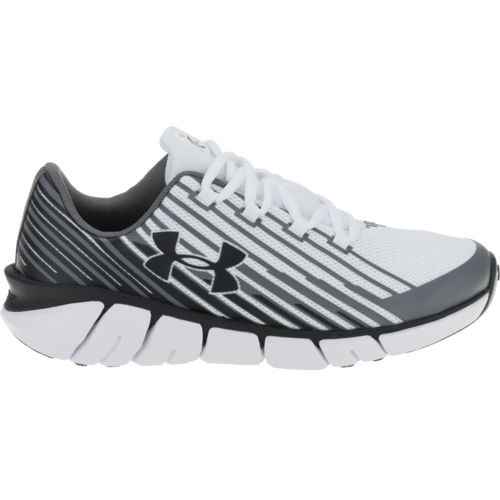 Under Armour Boys' Scramjet 2.0 Running Shoes