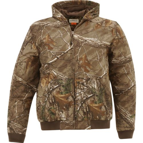 Camo Jackets & Vests