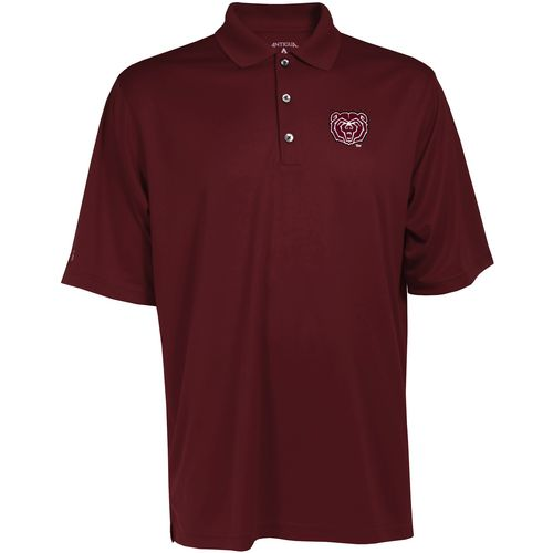 Antigua Men's Missouri State University Exceed Polo Shirt