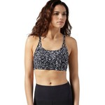 Reebok Women's Hero Strappy Padded Sports Bra - view number 3