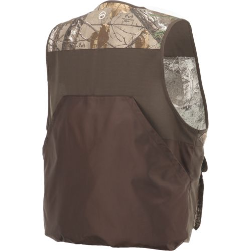 Magellan Outdoors Men's Piedmont Camo Vest - view number 2