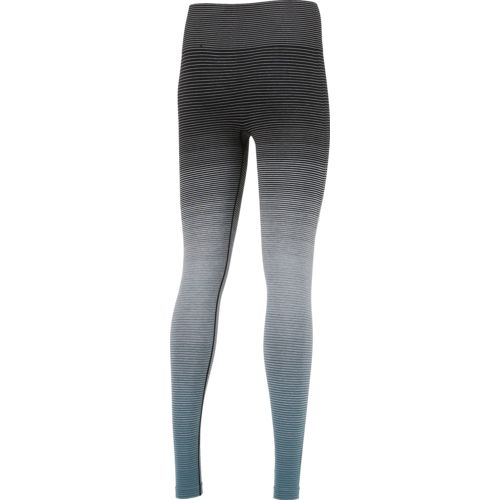 BCG Women's Seamless Gradient Stripe Legging - view number 2