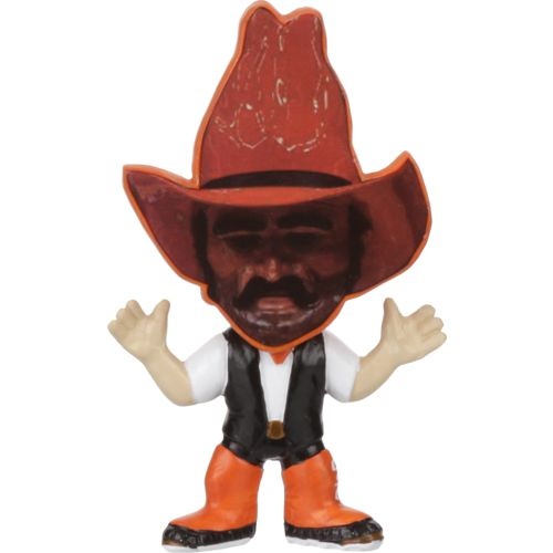 Forever Collectibles Oklahoma State University Mascot Flathlete Figurine