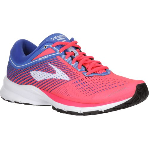 Brooks Women's Launch 5 Running Shoes - view number 2