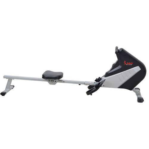Sunny Health & Fitness Magnetic Rowing Machine - view number 3