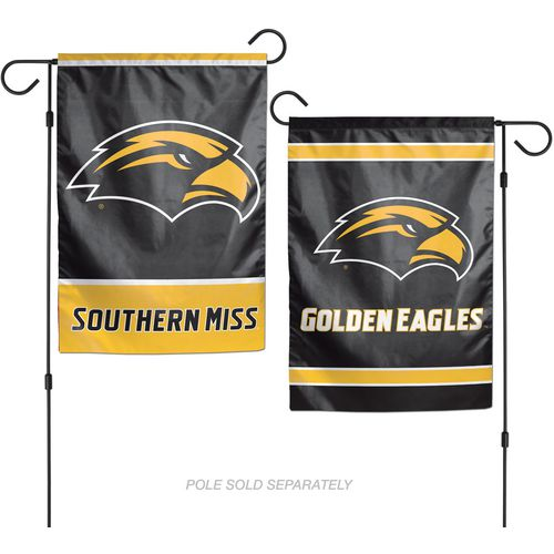 WinCraft University of Southern Mississippi 2-Sided Garden Flag
