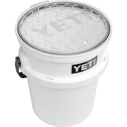YETI LoadOut Bucket Lid - view number 4