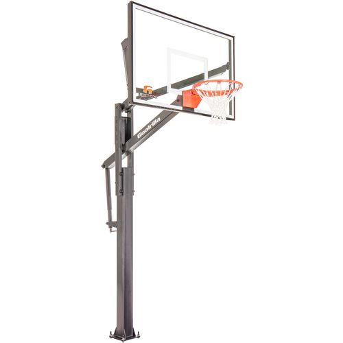 Goalrilla FT Series 60 in In-Ground Adjustable Basketball System
