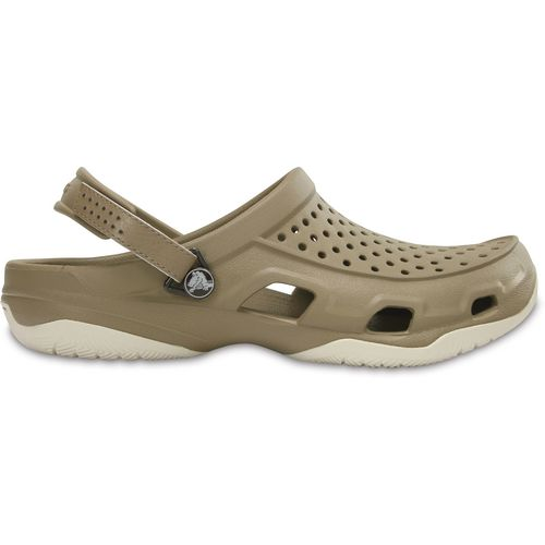 Display product reviews for Crocs™ Men's Swiftwater Deck Clogs