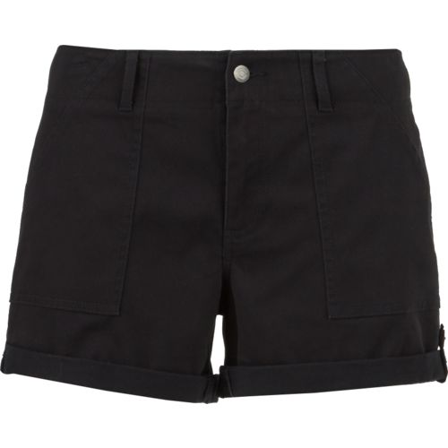Display product reviews for Magellan Outdoors Women's Happy Camper Roll-Cuff Shorts