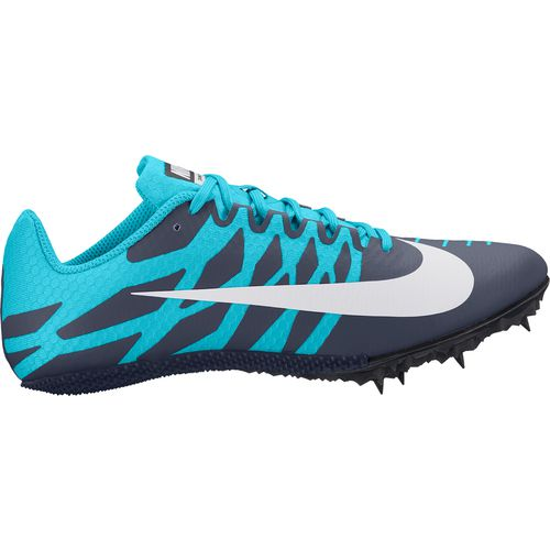 Display product reviews for Nike Women's Zoom Rival S 9 Track Spikes