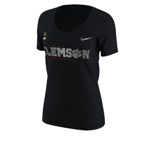 Nike Women's Clemson University Sugar Bowl Bound New Day T-Shirt