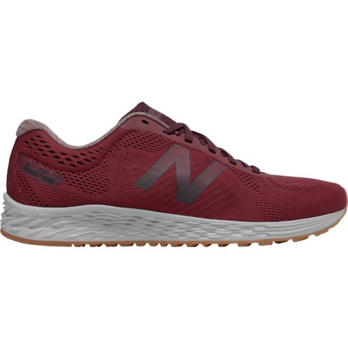 Display product reviews for New Balance Men's Fresh Foam Arishi Running Shoes