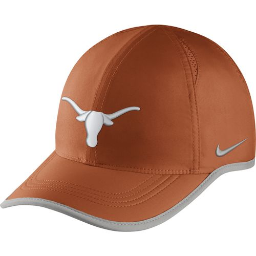 Nike Men's University of Texas COL Featherlight Cap