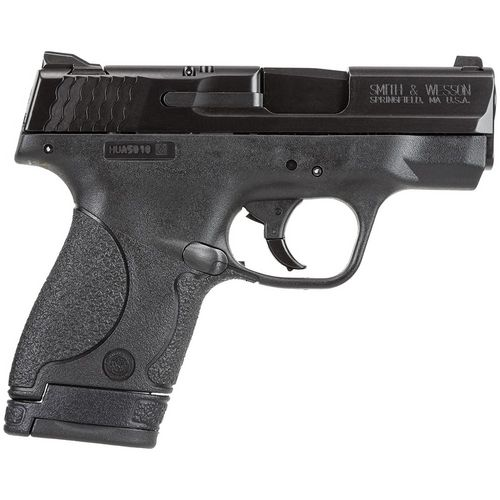 Smith & Wesson M&P9 Shield CA Compliant 9mm Semiautomatic Pistol