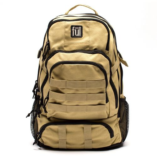 Display product reviews for Ful Tactical Backpack