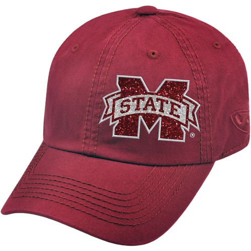 Top of the World Women's Mississippi State University Entourage Cap