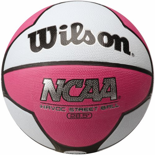Wilson NCAA Havoc Intermediate Basketball