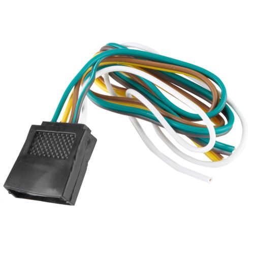 Optronics® 4-Wire Trailer Connector