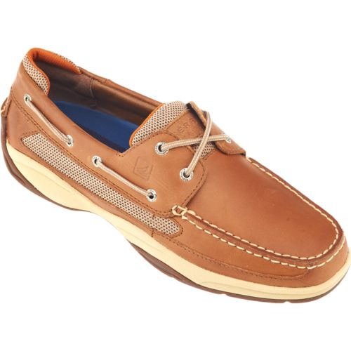 Sperry Men's Lanyard Boat Shoes - view number 2