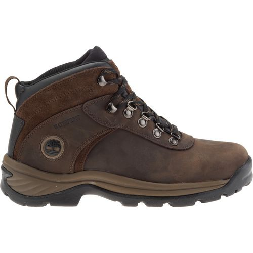 Image for Timberland Men's Flume Mid Hiking Boots from Academy