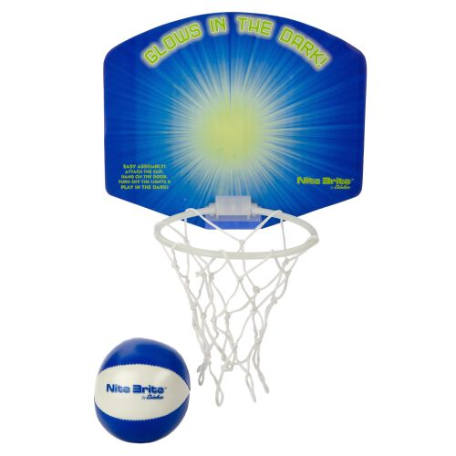 Baden NITE BRITE™ Mini Hoop and Ball Set