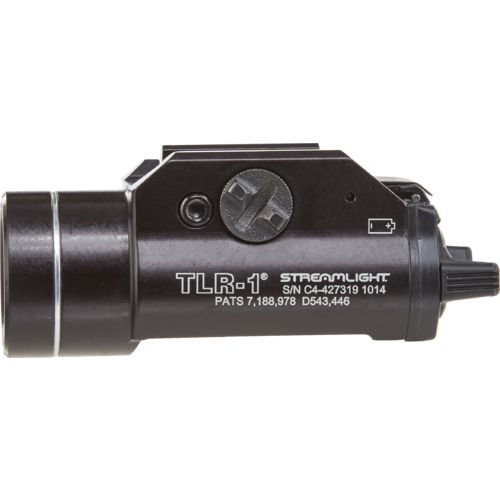 Image for Streamlight TLR-1® LED Tactical Flashlight from Academy