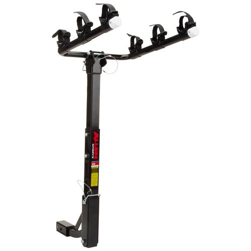 Allen Company Deluxe 3-Bike Hitch Carrier