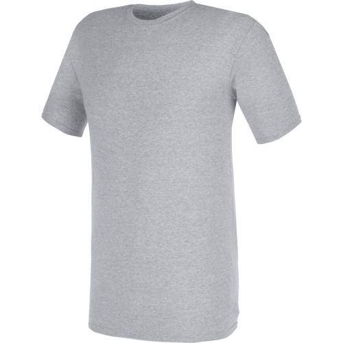 BCG Men's Basic Short Sleeve Crew T-shirt