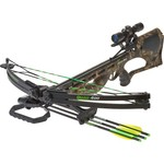 Barnett Quad 400™ Crossbow Package