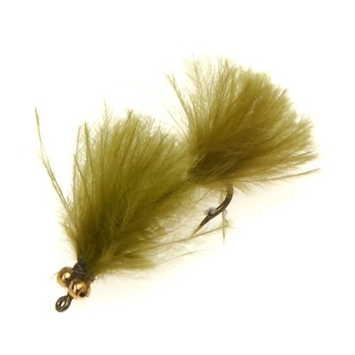 "Superfly™ Damselfly 1.25"" Flies 2-Pack"