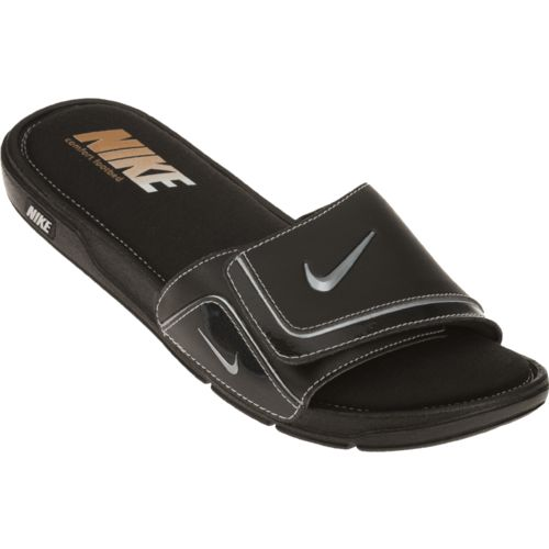 Display product reviews for Nike Men's Comfort Slide 2 Sport Slides