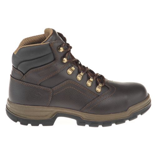 Wolverine Men s Buffalo 6  Steel Toe Work Boots