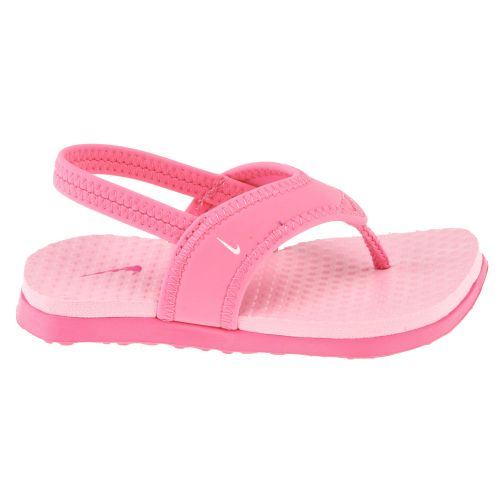 Nike™ Girls' Little Celso Sandals