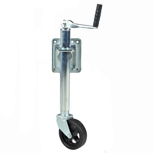 Display product reviews for Marine Raider 600 lb. Trailer Jack