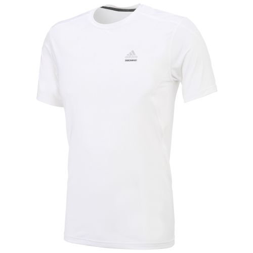 adidas Men's TECHFIT™ Fitted Short Sleeve T-shirt