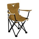 Logo Chair Kids' University of Texas Chair