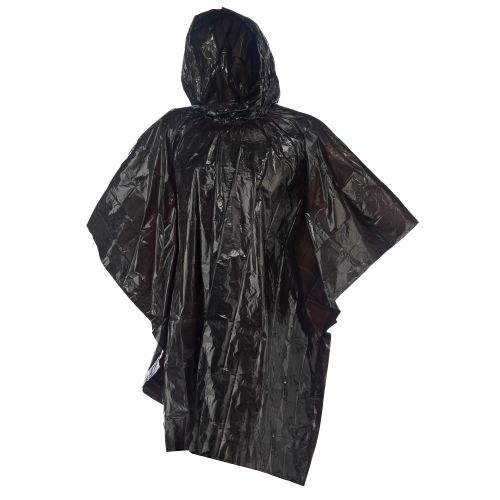 Timber Creek Adults' Disposable Emergency Poncho