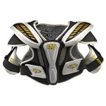 Warrior Men's MPG 10 Hitman Shoulder Pads