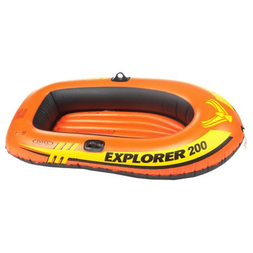 Display product reviews for INTEX Explorer 200 Inflatable Boat