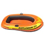 INTEX® Explorer 200 Inflatable Boat