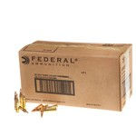 Federal Premium® 5.56 x 45mm 55-Grain Centerfire Handgun Ammunition