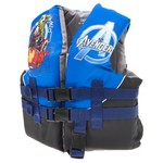 Exxel Outdoors Kids' Marvel Avengers Life Vest