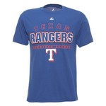 Majestic Men's Texas Rangers Opponent Short Sleeve T-shirt