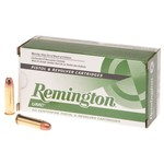 Remington UMC .38 Special Magnum 130-Grain Centerfire Handgun Ammunition - view number 1